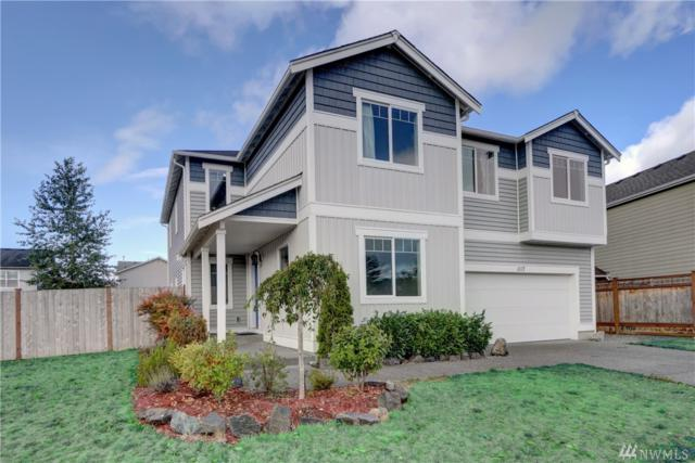 1117 Sigafoos Ave NW, Orting, WA 98360 (#1320332) :: Ben Kinney Real Estate Team