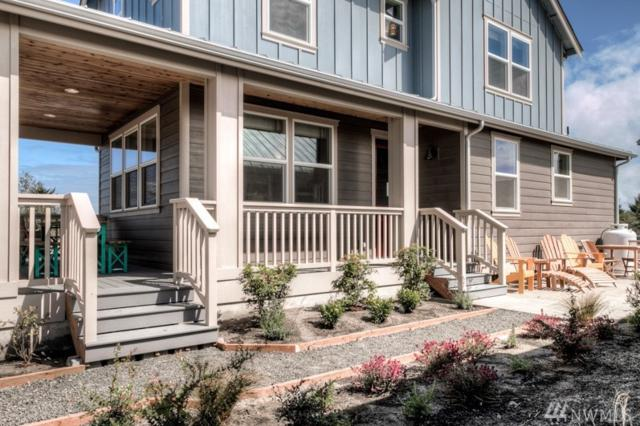401 Salmonberry Lane SW, Ocean Shores, WA 98569 (#1322763) :: Homes on the Sound