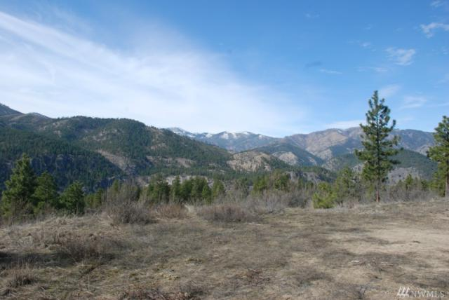 0-Tract 1A Bear Mountain Rd, Chelan, WA 98816 (#1323035) :: Platinum Real Estate Partners