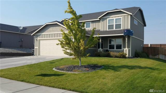 1502 Tennessee Dr, Moses Lake, WA 98837 (#1323760) :: Homes on the Sound