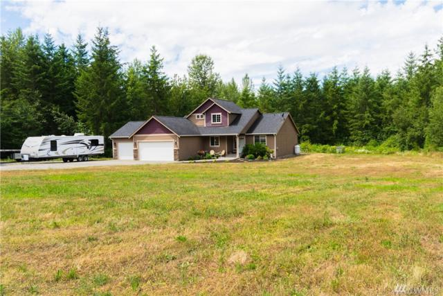 14211 Rainier View Dr SE, Yelm, WA 98597 (#1323939) :: NW Home Experts