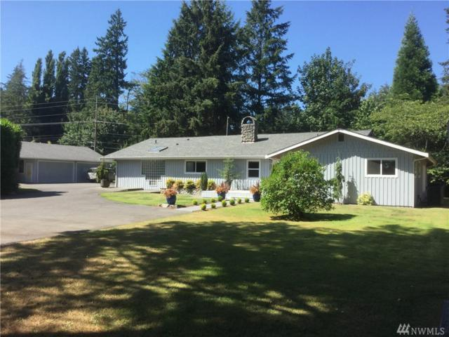 570 NE Beck Rd, Belfair, WA 98528 (#1324538) :: Homes on the Sound