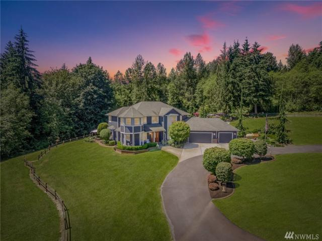 3210 219TH AVENUE SOUTHEAST SE, Snohomish, WA 98290 (#1324599) :: Kimberly Gartland Group