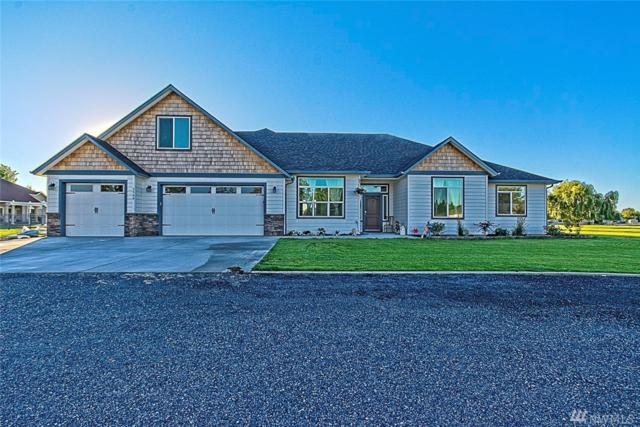 1564 Fairway Dr NE, Moses Lake, WA 98837 (#1325034) :: Keller Williams Realty Greater Seattle
