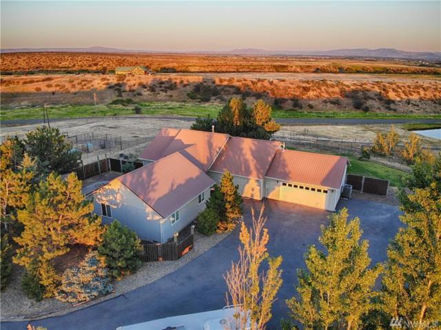 1111 Howard Rd, Ellensburg, WA 98926 (#1325347) :: Real Estate Solutions Group