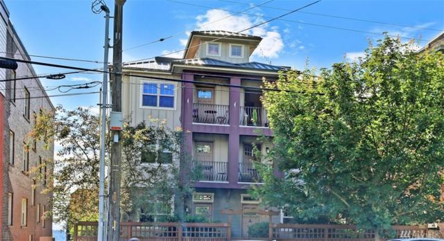 5011 Phinney Ave N B, Seattle, WA 98103 (#1325761) :: Icon Real Estate Group