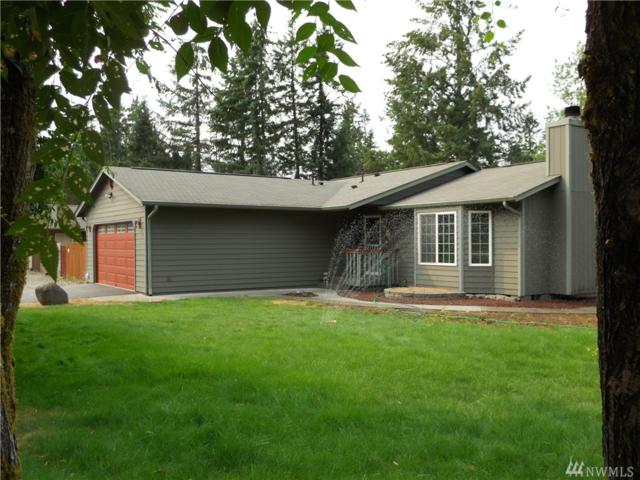 751 SW Odell St, Port Orchard, WA 98367 (#1326289) :: Homes on the Sound