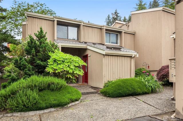 17002 NE 80th St C10, Redmond, WA 98052 (#1327103) :: Keller Williams Realty Greater Seattle
