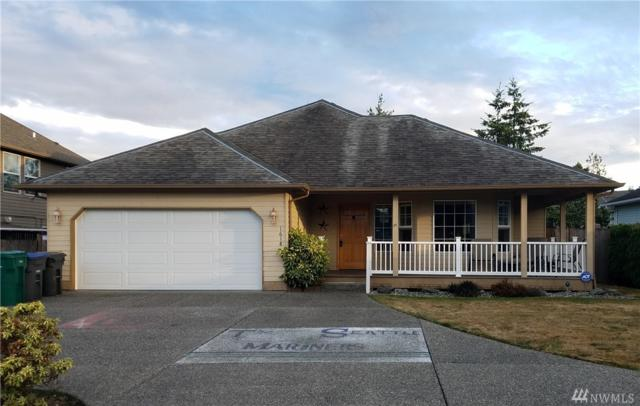 1618 E Highland Ave, Mount Vernon, WA 98273 (#1327392) :: Homes on the Sound