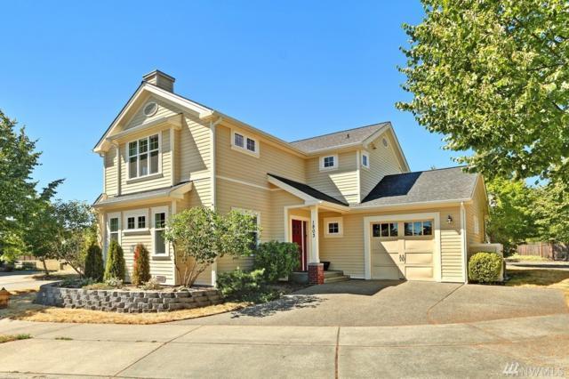 1803 Parade Grounds Ave NE, Bainbridge Island, WA 98110 (#1327455) :: Real Estate Solutions Group