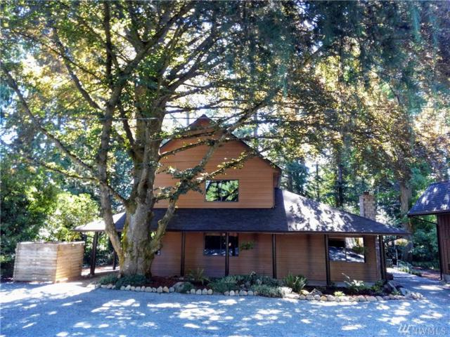 7410 77th Ave SE, Snohomish, WA 98290 (#1328121) :: Homes on the Sound