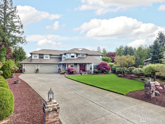23825 110th St Ct E, Buckley, WA 98321 (#1331423) :: Ben Kinney Real Estate Team
