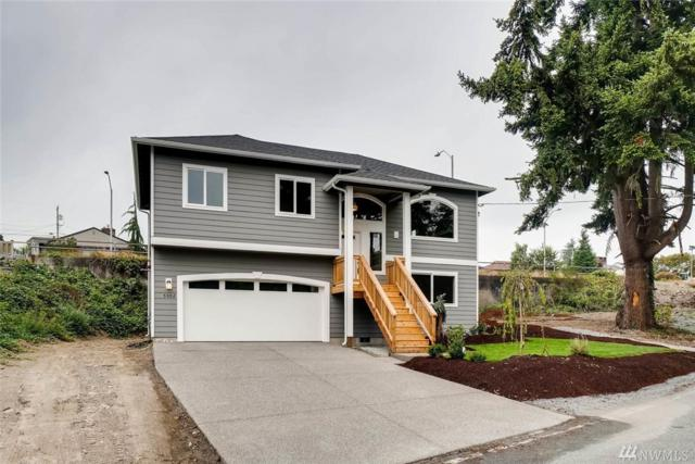 5002 50th St SE, Everett, WA 98204 (#1331617) :: Homes on the Sound