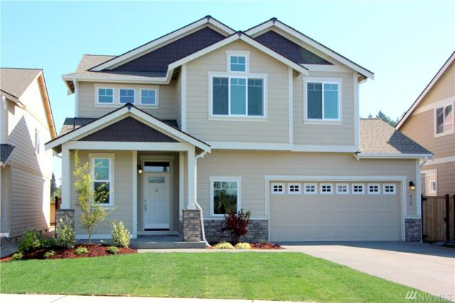 812 Mandee St SE, Lacey, WA 98513 (#1331665) :: Homes on the Sound