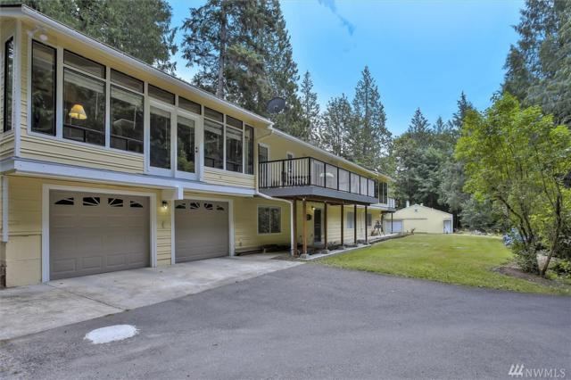 13302 248th Ave SE, Issaquah, WA 98027 (#1332054) :: Homes on the Sound