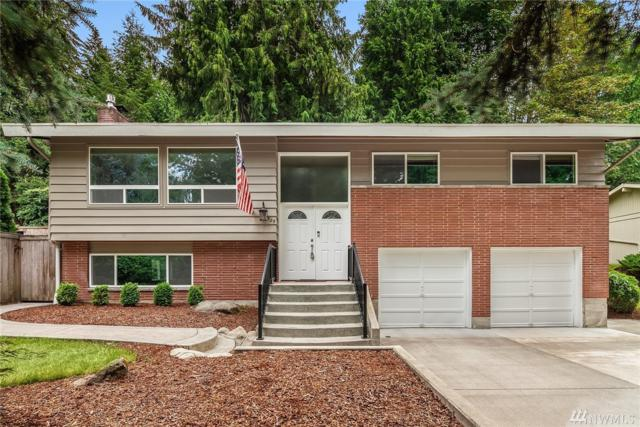525 Mount Everest Lane SW, Issaquah, WA 98027 (#1332293) :: Homes on the Sound