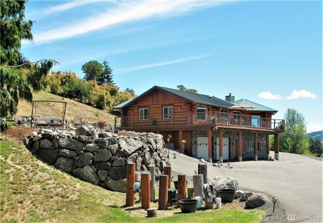 314 Hillside Dr, Sequim, WA 98382 (#1333162) :: Crutcher Dennis - My Puget Sound Homes
