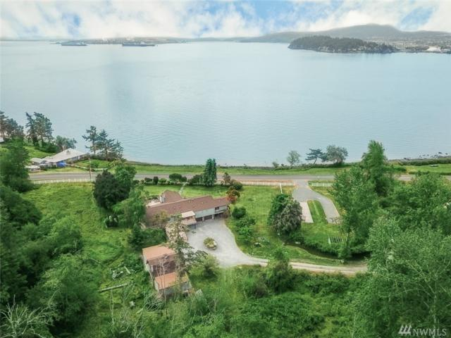 6295 S Shore Rd, Anacortes, WA 98221 (#1333391) :: Homes on the Sound