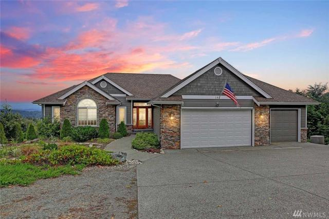 185 Blue Mountain Rd, Camano Island, WA 98282 (#1334950) :: Crutcher Dennis - My Puget Sound Homes