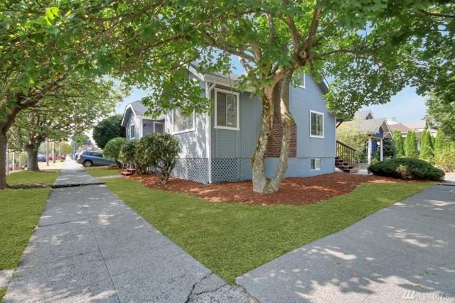 624 N Junett St, Tacoma, WA 98406 (#1335086) :: Homes on the Sound