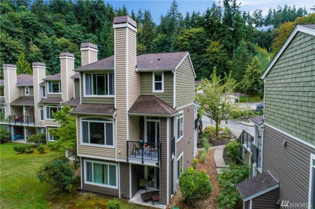 5000 NW Village Park Dr F231, Issaquah, WA 98027 (#1338883) :: The DiBello Real Estate Group