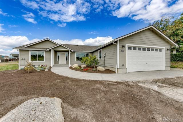 5226 NE Hemlock, Hansville, WA 98340 (#1340242) :: Homes on the Sound