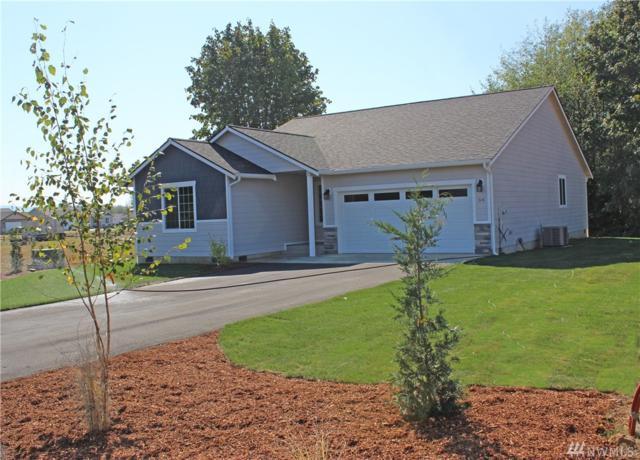56 Ridgetop Lane, Elma, WA 98541 (#1340665) :: Homes on the Sound