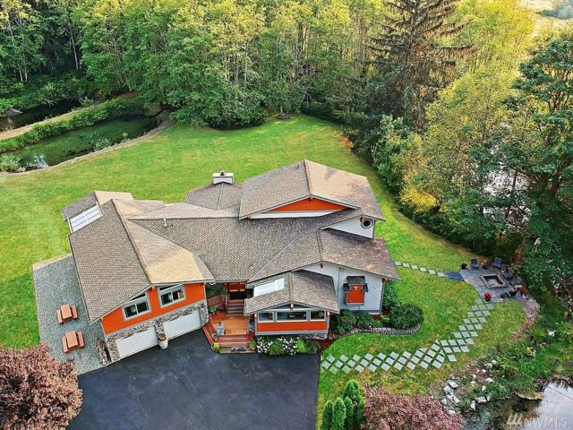 43427 SE 92nd St, North Bend, WA 98045 (#1341315) :: Real Estate Solutions Group