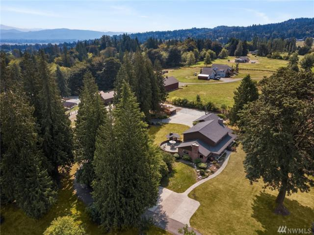 12821 127th Ave SE, Snohomish, WA 98290 (#1341653) :: Ben Kinney Real Estate Team