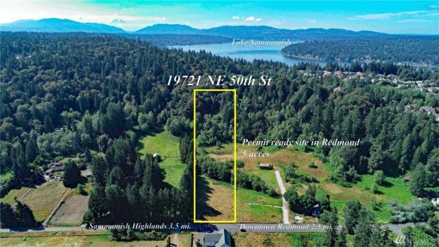 19721 NE 50th St, Redmond, WA 98053 (#1341753) :: The Vija Group - Keller Williams Realty