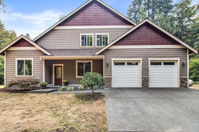 10 E Nahum Lane, Belfair, WA 98528 (#1342616) :: Keller Williams Realty Greater Seattle