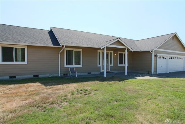 17549 138th Ave SE, Yelm, WA 98597 (#1342736) :: Homes on the Sound