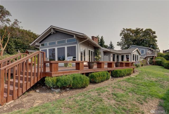 111 S 214th St, Normandy Park, WA 98198 (#1342863) :: Homes on the Sound