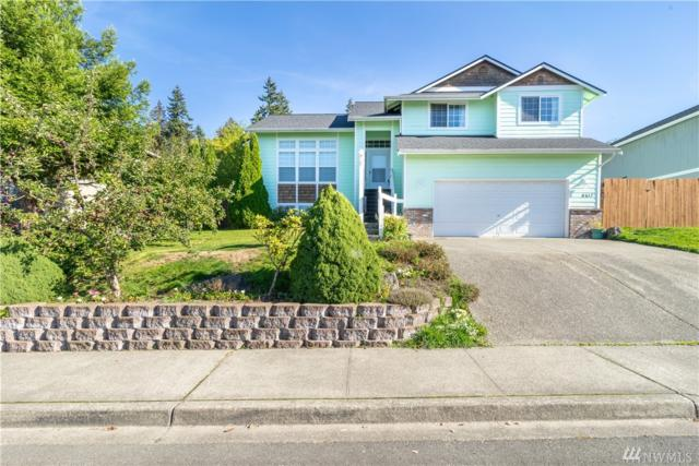 8617 76th Ave NE, Marysville, WA 98270 (#1343504) :: Real Estate Solutions Group