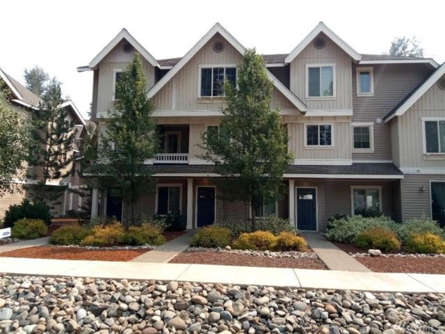 208 Sagebrook Lane, Cle Elum, WA 98922 (#1344316) :: Real Estate Solutions Group