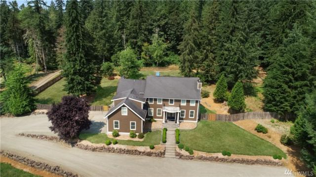 34824 NE Lake Joy Rd, Carnation, WA 98014 (#1344463) :: Homes on the Sound