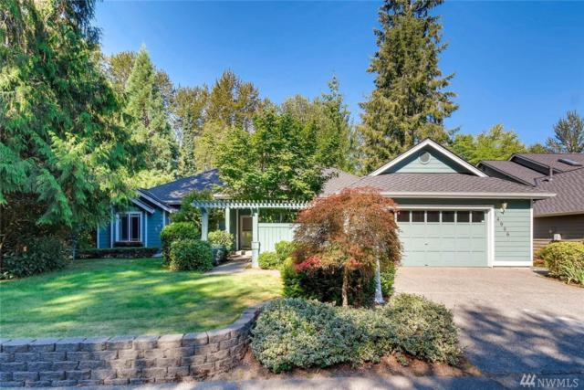 14906 67th Ave SE, Snohomish, WA 98296 (#1344483) :: Homes on the Sound