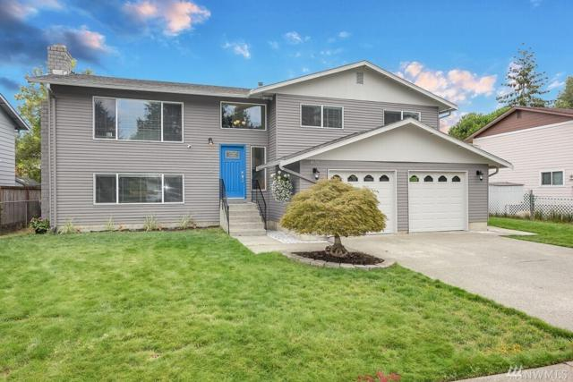 4638 S 289th Place, Auburn, WA 98001 (#1344790) :: Beach & Blvd Real Estate Group