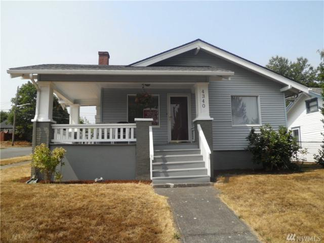 4340 S Thompson Ave, Tacoma, WA 98418 (#1344837) :: Keller Williams - Shook Home Group