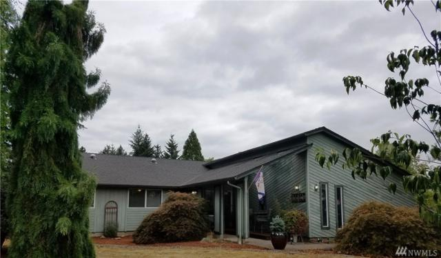 9910 NE 165th Ave, Vancouver, WA 98682 (#1345225) :: Homes on the Sound