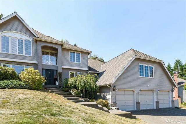 17433 190th Ave SE, Renton, WA 98058 (#1345308) :: Homes on the Sound