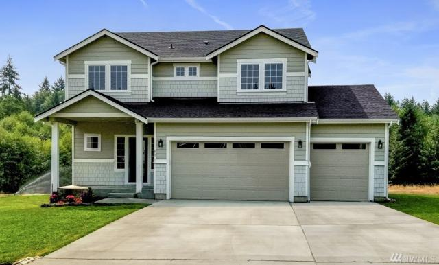 90 E Eugenia Place, Allyn, WA 98524 (#1345512) :: Brandon Nelson Partners