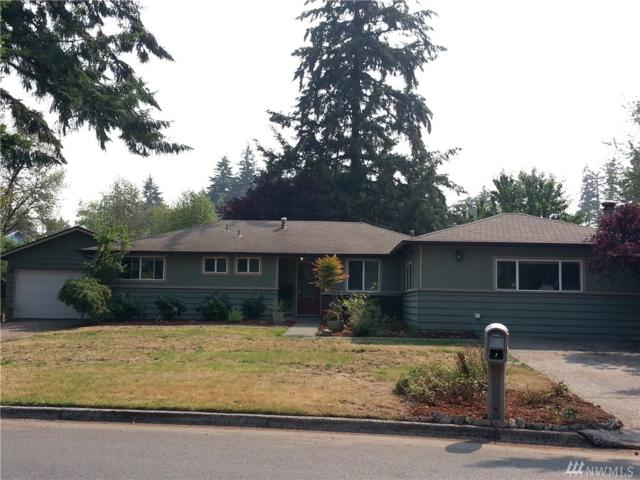 2227 SW 342nd St, Federal Way, WA 98023 (#1345851) :: Keller Williams - Shook Home Group