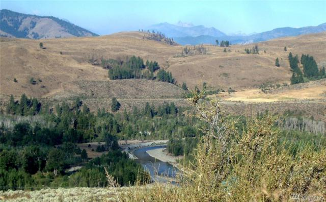 84 Homestead Hills Rd, Twisp, WA 98856 (#1347270) :: Kimberly Gartland Group