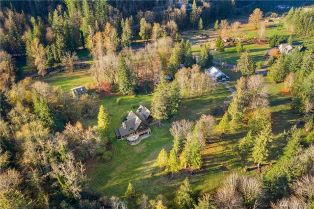 7160 N Fork Rd SE, Snoqualmie, WA 98065 (#1347333) :: Platinum Real Estate Partners