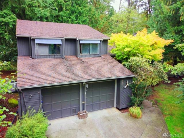 12022 210th Place SE, Issaquah, WA 98027 (#1347727) :: Homes on the Sound