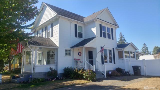 609 M St, Centralia, WA 98531 (#1348496) :: Homes on the Sound
