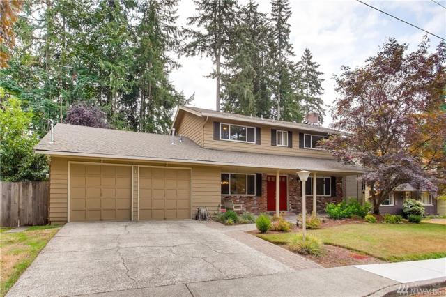 15037 Ne 14th St, Bellevue, WA 98007 (#1348575) :: Real Estate Solutions Group