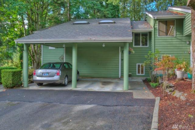 13219 SE 256th St E-2, Kent, WA 98042 (#1350613) :: Better Homes and Gardens Real Estate McKenzie Group