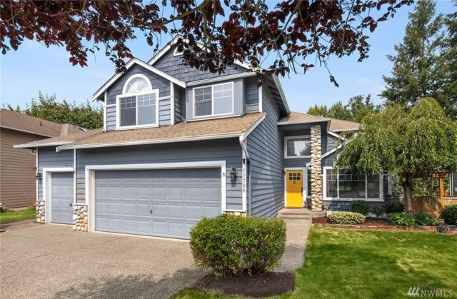 22706 SE 279 St, Maple Valley, WA 98038 (#1350678) :: Homes on the Sound